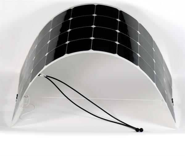 Solar 12v Flexible Flexible Solar Panel 50w 12v