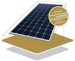25 units solar panel luxor lx 250p 250w pv solar panels. Black Bedroom Furniture Sets. Home Design Ideas