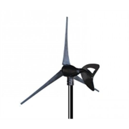 Wind turbine FSH400 at 12V and 24V external MPPT regulator