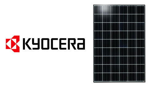 Rigid Solar Panels of all powers, brands and prices
