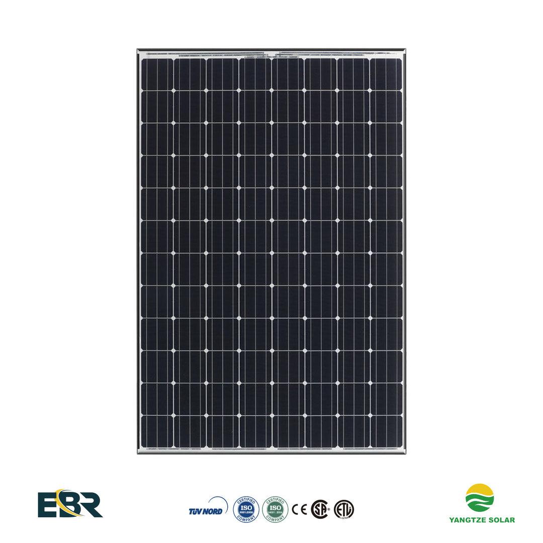 Panel Solar De 500w 24v Y 96 Celdas Todo En Solar