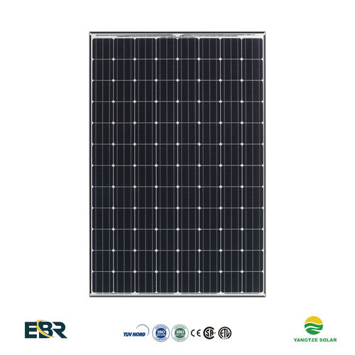 Solar panel 500W 24V and 96 cells