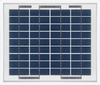 SCL solar panel from 5W to 200W 12V