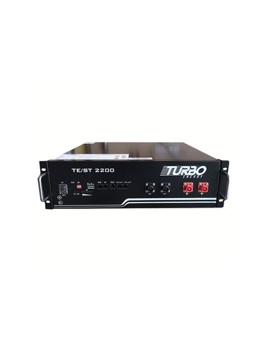 Batería de litio 24V Turbo Energy 2,23Kw